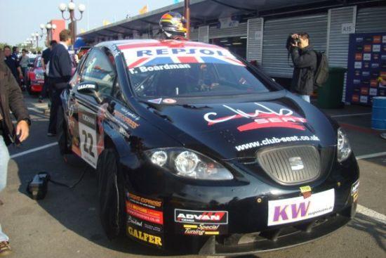 Macau 2009 WTCC