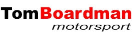 Tom Boardman Motorsport